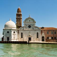Venetian monuments 001