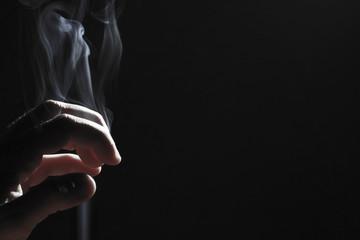 Formas del humo