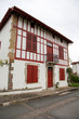 Постер, плакат: Maison au Pays Basque