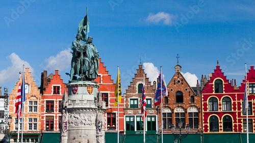 Plexiglas Brugge brügge