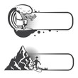 Extreme sports bookmarks
