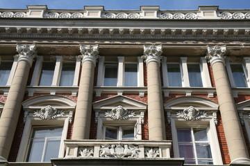 Home architectural details,Vilnius