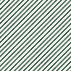Dark Green Striped Pattern Repeat Background