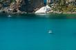 Leinwanddruck Bild - Relax sull'isola di Ponza
