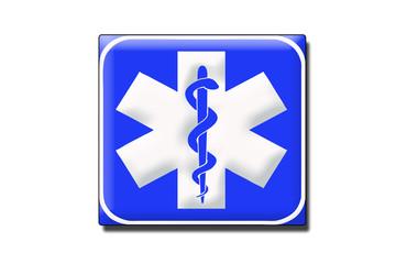 Hospital and emergency