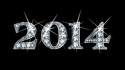 "Diamond Bling ""2014"""