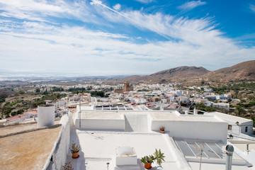 Níjar, Cabo de Gata, Almeria,España