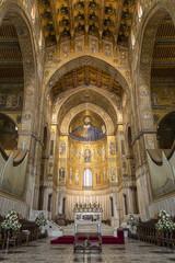 Duomo di Monreale - Palermo, Sicilia