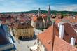 Main square in Sopron - 70642377
