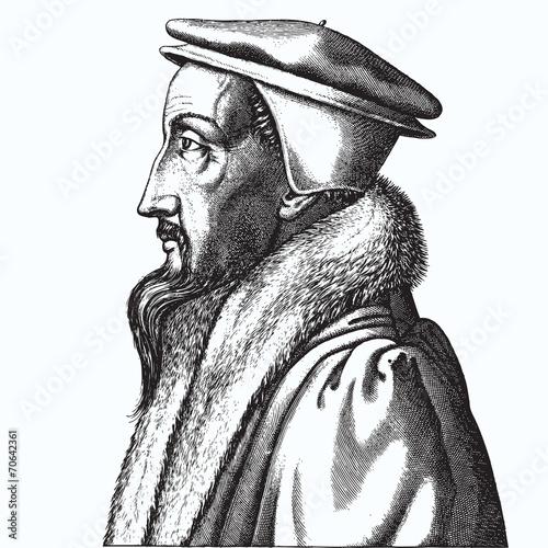 John Calvin - 70642361