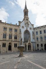 Church in Sopron