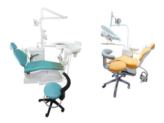 dental chair