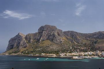 Riserva di Capo Gallo - Palermo,Sicilia