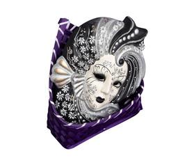 Mask Venetian