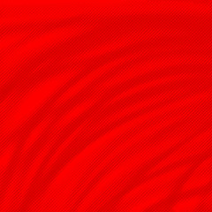 Red striped, Gift Wrap vector background