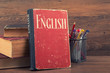 learning english concept - 70652163