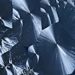 ice texture macro photography