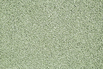Close up of all weather pitch.