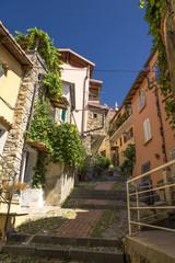 Fußweg Taggia