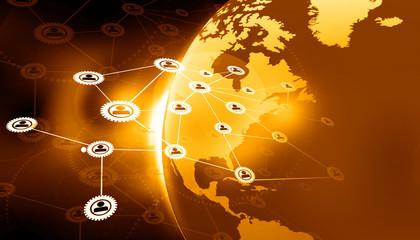World business network