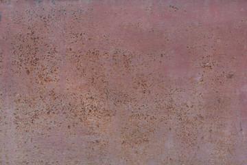 reddish rust texture