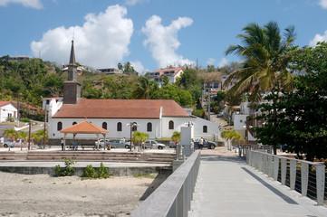 Le diamant Martinique 04