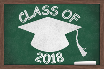 Class of 2018 Message