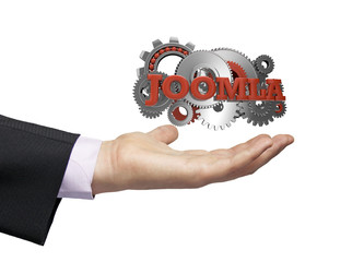 joomla businessman