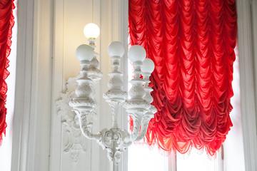 Winter Palace interior Hermitage