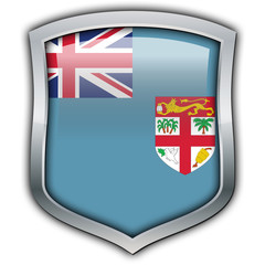 Fiji shield