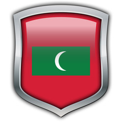 Maldives shield