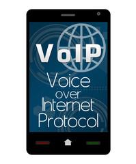 Voip Smartphone