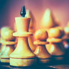 Chess Leader