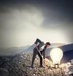 Discover an idea