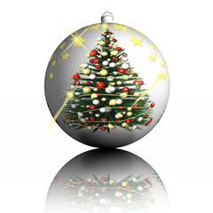 Natale Decorazione 2014001