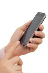Samsung s5 akıllı telefon