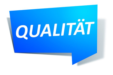 Web Element Qualitaet