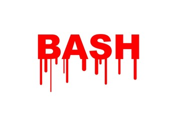 Bash Bourne-again shell security hacking problem