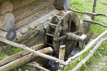 alps mill