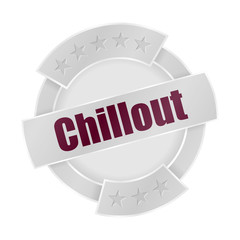 button chillout