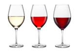wine glass set - Fine Art prints