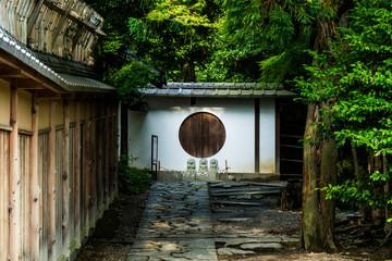 京都 路地 Kyoto
