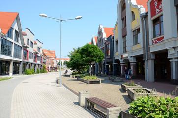 Nowa ulica