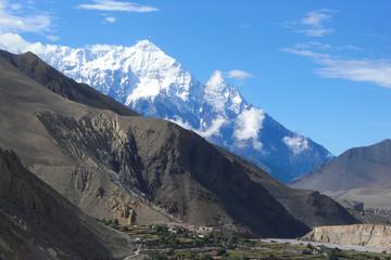 Mustang (Nepal 2013)