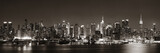 Fototapety Midtown Manhattan skyline
