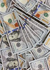 Background dollars