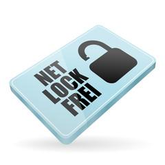 karte v4 net lock frei I