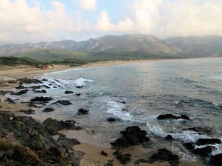 Portixeddu Spiaggia