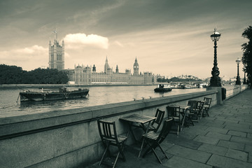 Thames River Waterfront