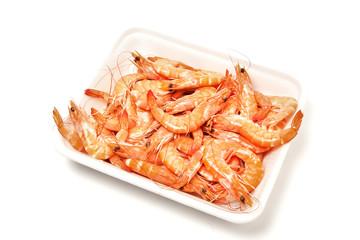 shrimp fresh seafood